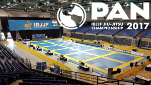 2017 Pan American Championships Gallery