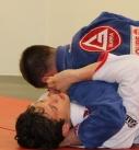 Brazilian-Jiu-Jitsu Academy